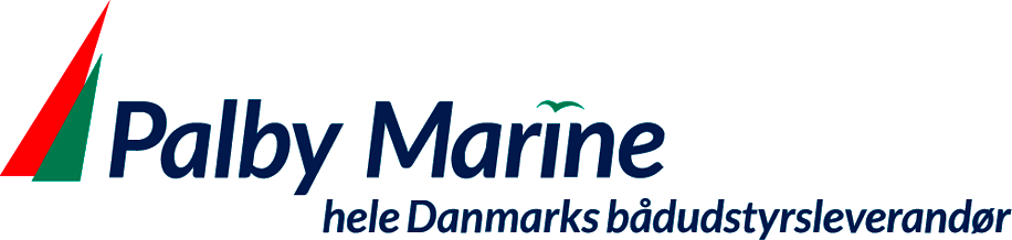 Palby Marine Logo