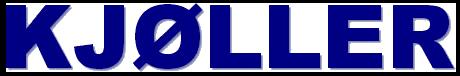 kjoeller logo